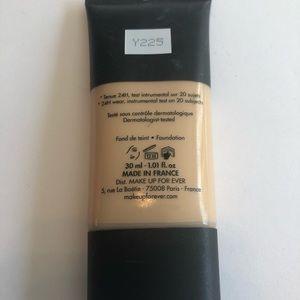 Makeup Forever Makeup - Makeup Forever matte velvet foundation